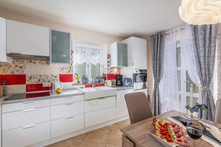 Villa Kroatië, Istrie, Gedici Villa HR-52440-124