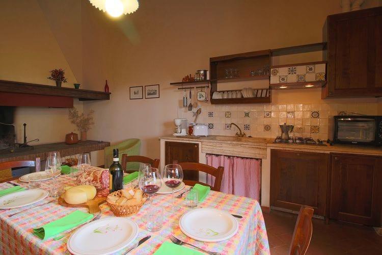 Villa Italië, Toscana, Sinalunga Villa IT-53048-12