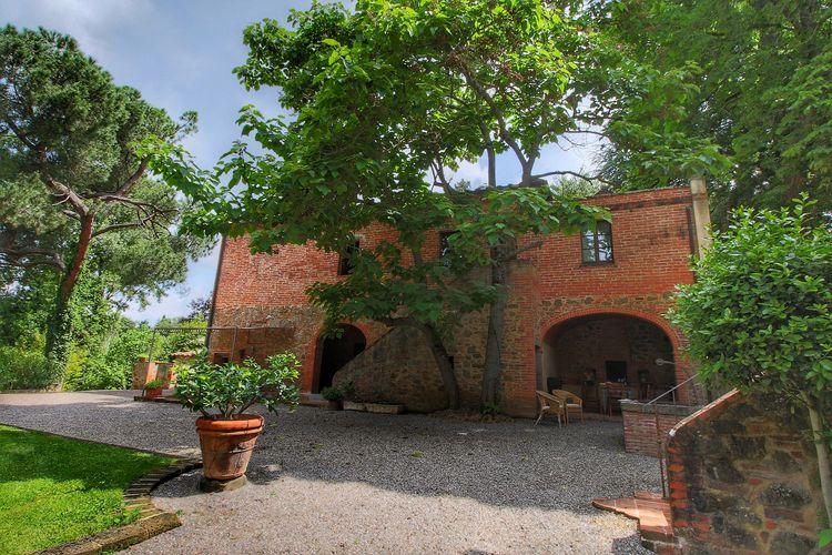 Villas Italie | Toscana | Villa te huur in Sinalunga    4 personen