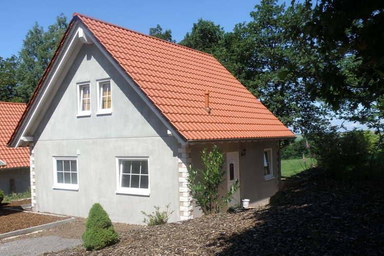 vakantiehuis Duitsland, Eifel, Brandscheid vakantiehuis DE-54608-30