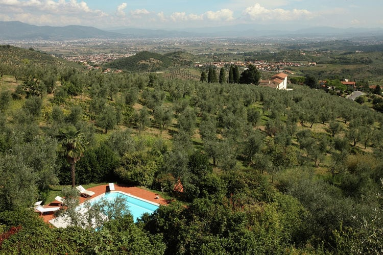 Villa Incanto  Tuscany Elba Italy