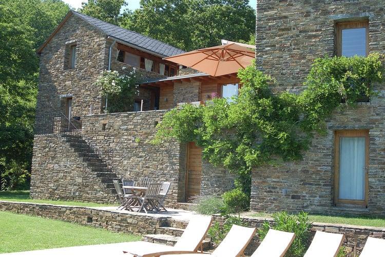 Bastide Luc - Saint-Hilaire-de-Lavit