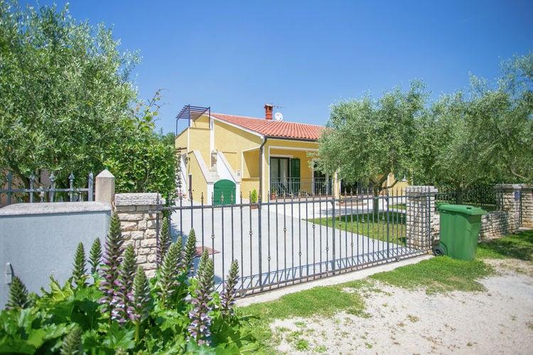 Villa Kroatië, Istrie, Porec Villa HR-52440-128