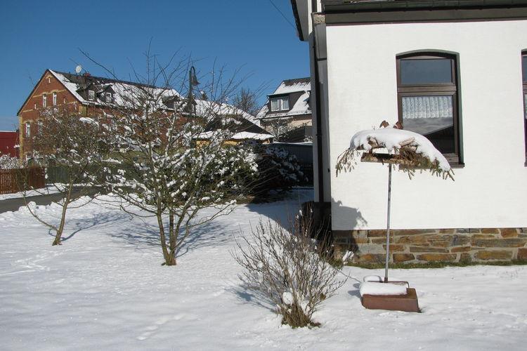 Appartement Duitsland, Saksen, Grünbach Appartement DE-08223-07