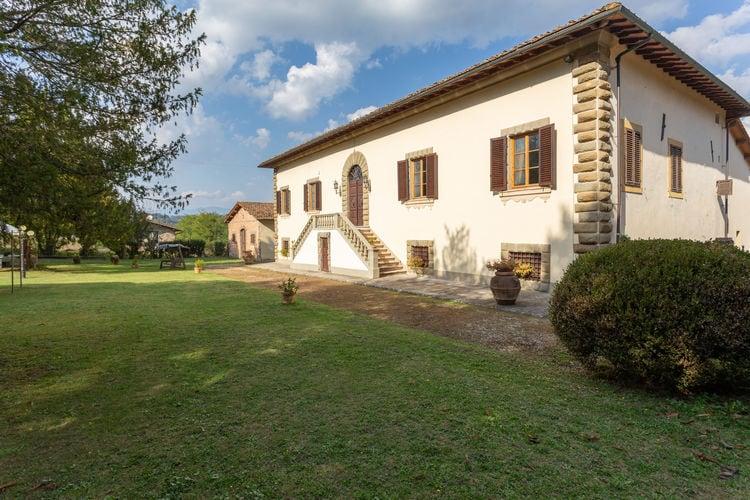 Italie | Toscana | Villa te huur in Vicchio met zwembad  met wifi 10 personen