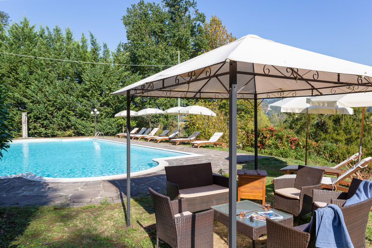 Villa Italië, Toscana, Vicchio Villa IT-50039-23