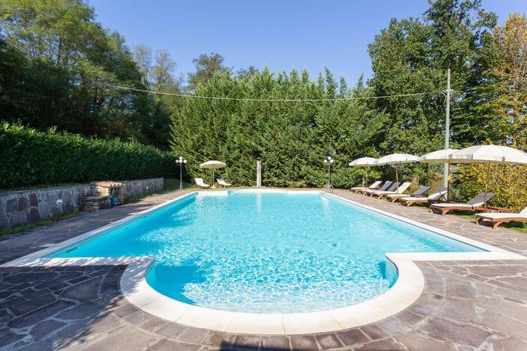 Vakantiehuizen Italie | Toscana | Villa te huur in Vicchio met zwembad  met wifi 10 personen