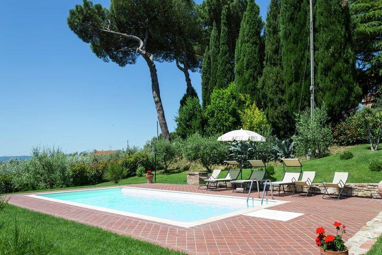 Vakantiewoning Italië, Toscana, Cortona vakantiewoning IT-52044-184