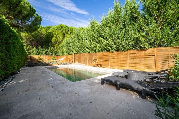 vakantiehuis Frankrijk, Provence-alpes cote d azur, Les Arcs-Sur-Argens vakantiehuis FR-83460-12