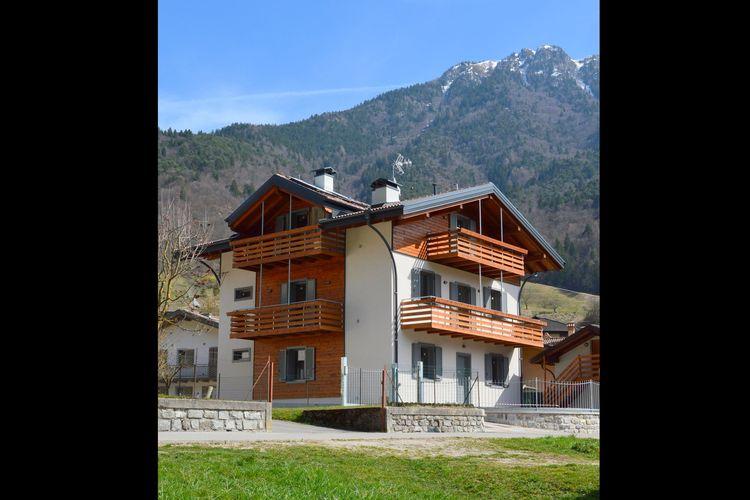 vakantiehuis Italië, Italiaanse Meren, Enguiso vakantiehuis IT-38060-44