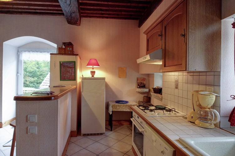vakantiehuis Frankrijk, Vogezen, Charcenne vakantiehuis FR-70170-03