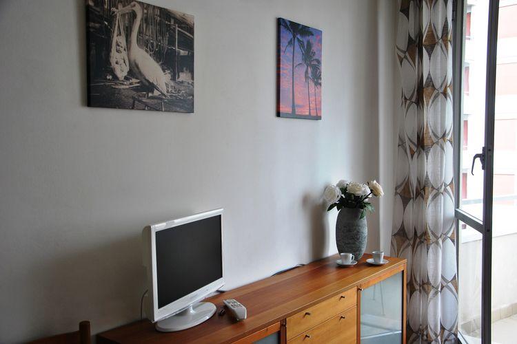 Appartement Italië, Emilia-romagna, Portoverde Appartement IT-47843-03