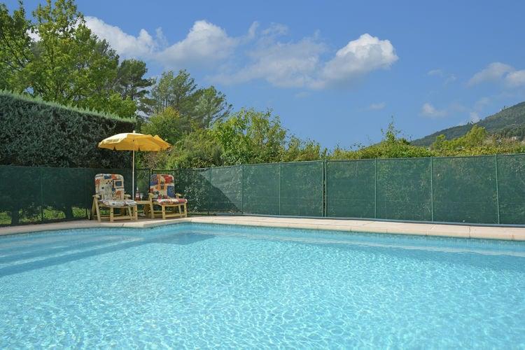 Vakantiewoning Frankrijk, Provence-alpes cote d azur, Callas Villa FR-83830-18