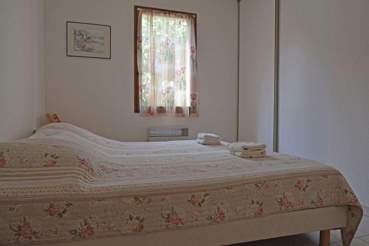 Location maison indépendante vacances Callas