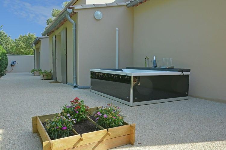 Villa Frankrijk, Provence-alpes cote d azur, Carpentras Villa FR-84200-24