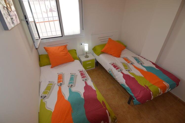 Appartement Spanje, Costa Blanca, Orihuela Costa Appartement ES-03189-80