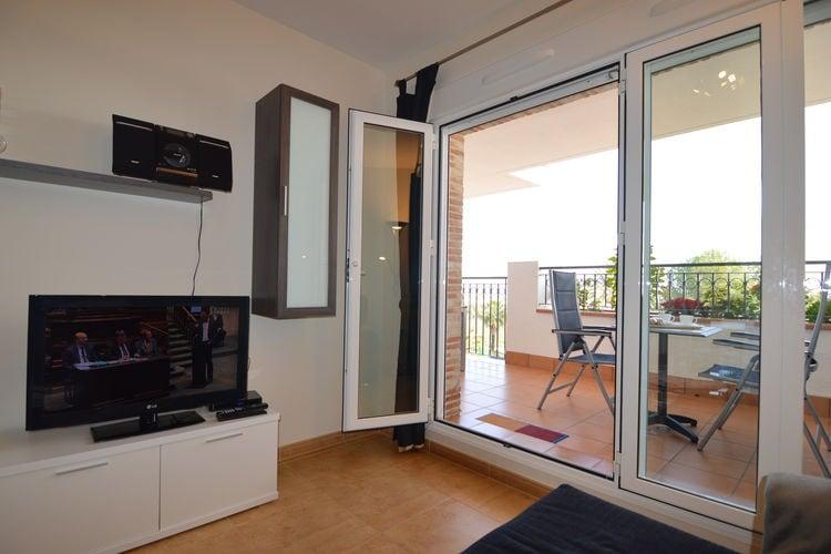 Appartement met zwembad met wifi  Orihuela-CostaDolce Vita