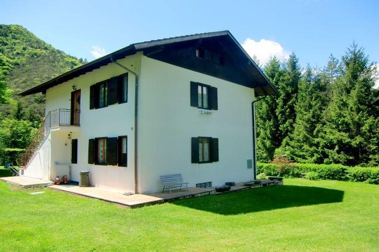 Vakantiehuizen Italie | Italiaanse-Meren | Vakantiehuis te huur in Molina-di-Ledro   met wifi 12 personen