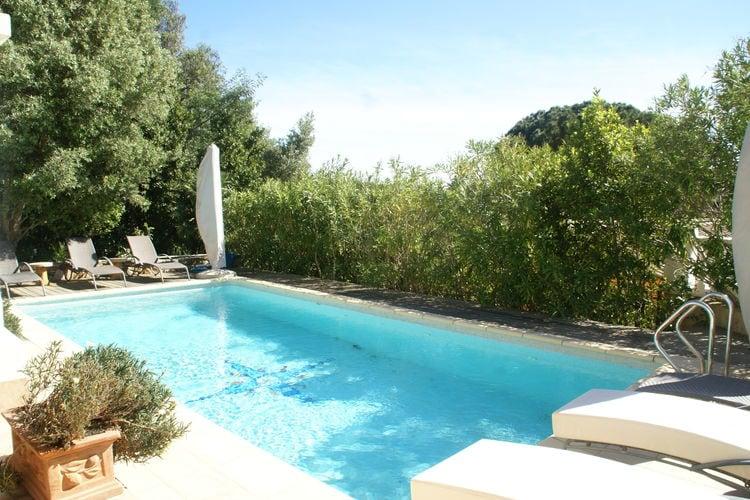Vakantiewoning Frankrijk, Provence-alpes cote d azur, Cavalaire-Sur-Mer vakantiewoning FR-83240-13