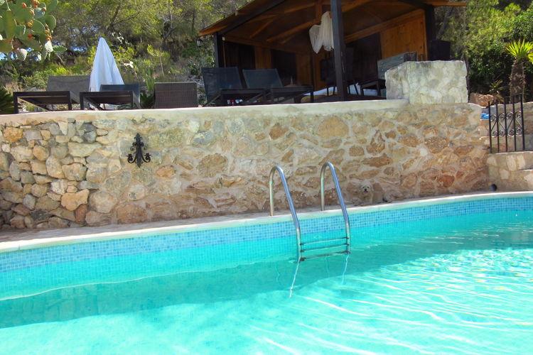 vakantiehuis Spanje, Ibiza, Ses Salinas de san Jordi vakantiehuis ES-07817-12