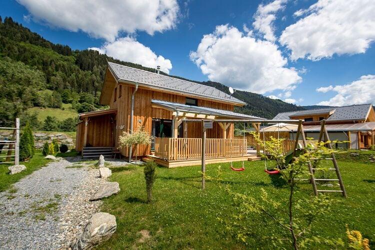Chalet Oostenrijk, Steiermark, Murau Chalet AT-8850-19