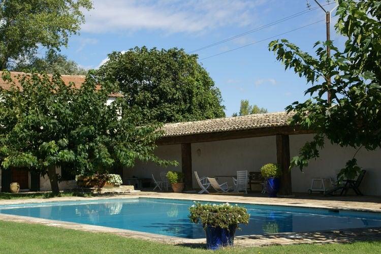 Ferienhaus Domaine de Chaberton  Maison 'Les Tamaris' (1741770), Aigues Mortes, Mittelmeerküste Gard, Languedoc-Roussillon, Frankreich, Bild 3