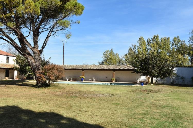 Ferienhaus Domaine de Chaberton  Maison 'Les Tamaris' (1741770), Aigues Mortes, Mittelmeerküste Gard, Languedoc-Roussillon, Frankreich, Bild 5