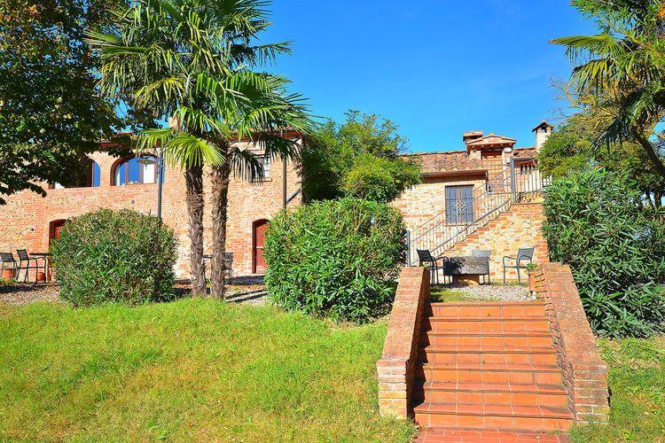 vakantiehuis Italië, Toscana, Peccioli vakantiehuis IT-56037-41