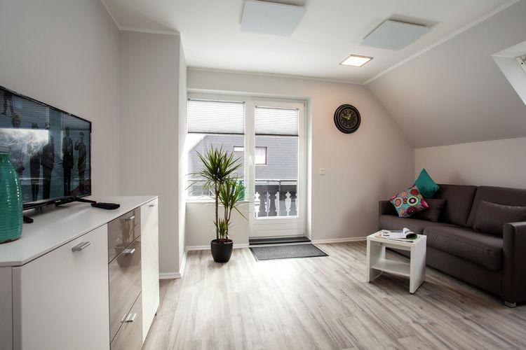 Appartement Duitsland, Sauerland, Winterberg Appartement DE-59955-147