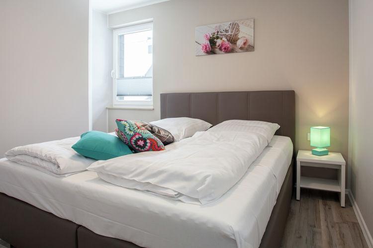 Appartement Duitsland, Sauerland, Winterberg Appartement DE-59955-148