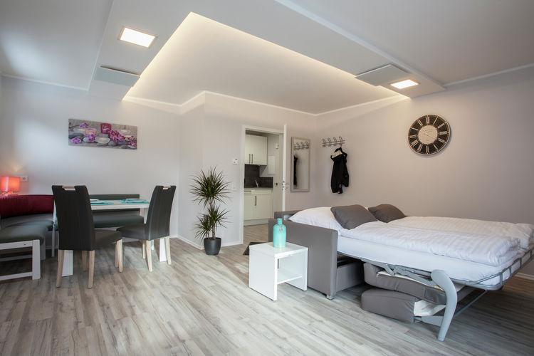 Vakantiewoning Duitsland, Sauerland, Winterberg Appartement DE-59955-150