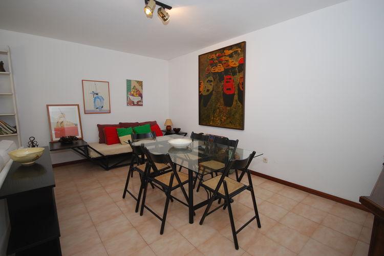 vakantiehuis Spanje, Costa Brava, Llafranc vakantiehuis ES-17211-08
