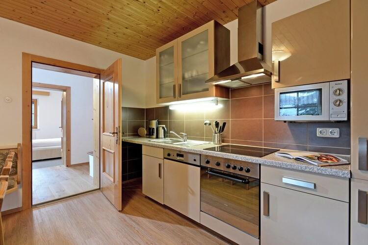 Appartement Oostenrijk, Tirol, Hart im Zillertal Appartement AT-6265-16