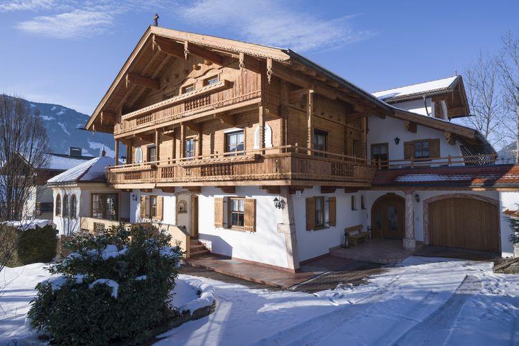 Appartement Oostenrijk, Tirol, Hart im Zillertal Appartement AT-6265-17
