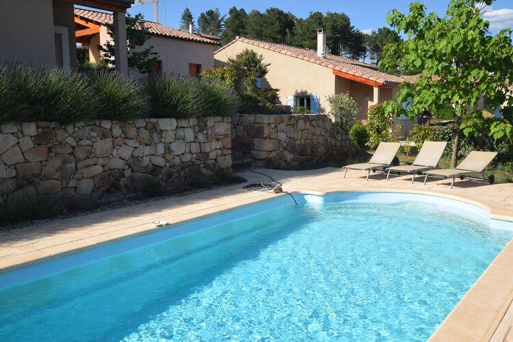 Villa Frankrijk, Ardeche, Joyeuse Villa FR-03134-01