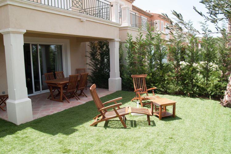 Villa met zwembad met wifi  Roquebrune-sur-ArgensVillas Green Bastide 4