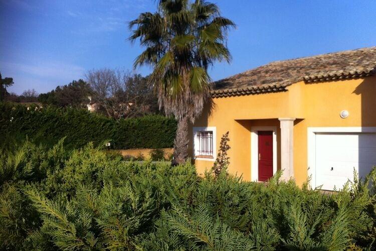 Villa Frankrijk, Provence-alpes cote d azur, Roquebrune-Sur-Argens Villa FR-83520-28