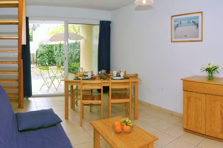 Appartement Frankrijk, Cote Atlantique, Carcans Ocean Appartement FR-33121-05