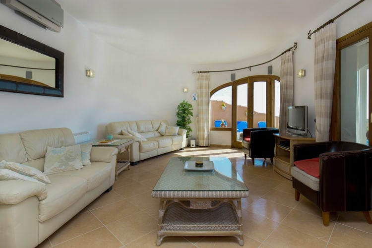 Villa Spanje, Costa Blanca, Benitachell Villa ES-00723-01