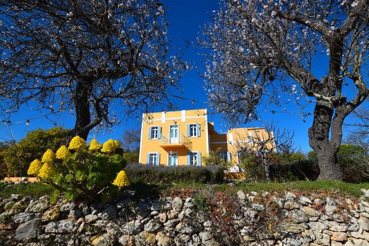 vakantiehuis Portugal, Algarve, Loulé vakantiehuis PT-8100-51