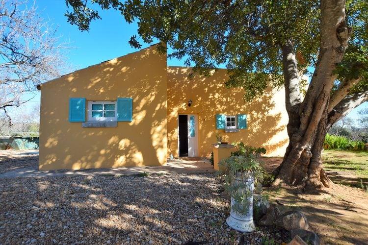vakantiehuis Portugal, Algarve, Loule vakantiehuis PT-8100-52