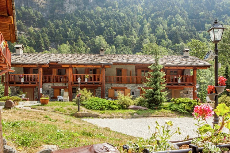 Appartement Italië, Val-daosta, Antey-Saint-Andrè Appartement IT-11020-33