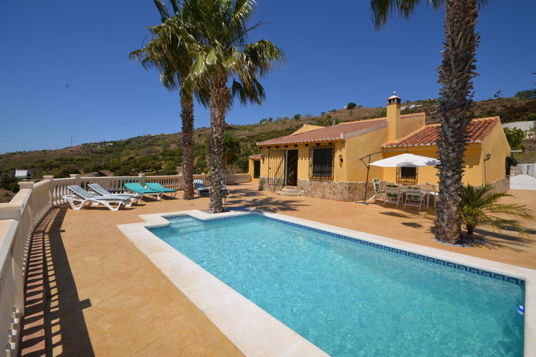 Holiday home Costa Almeria Tropical