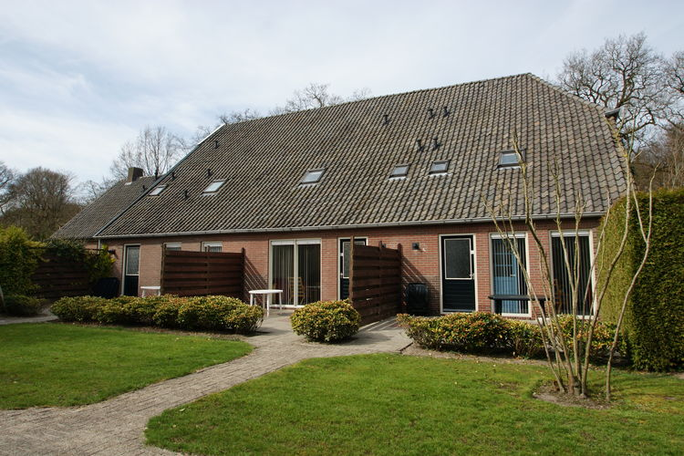 Holiday home Drenthe