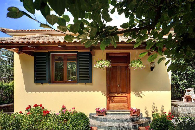 Holiday home Campania Naples