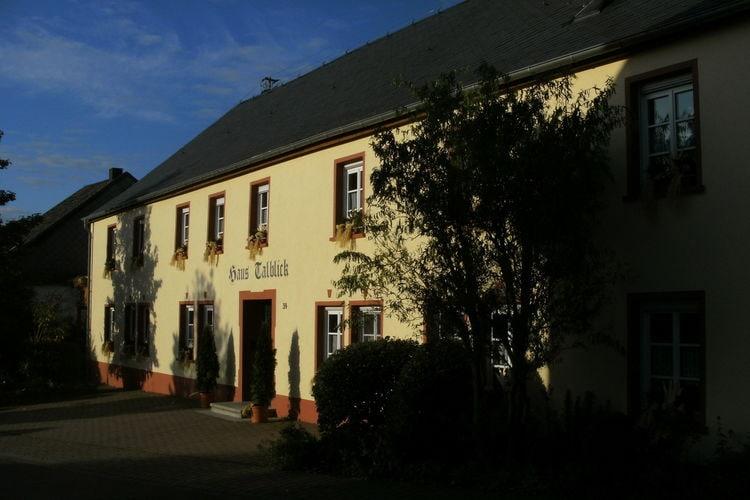 Vakantiehuis  met wifi  MorbachHunsrück-Stube