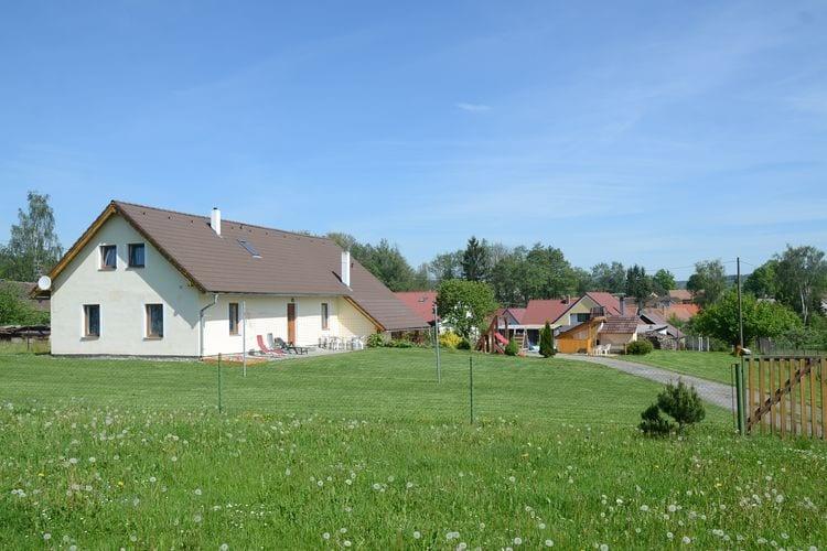 Bohunice - Chalet - Vlachovo Březí
