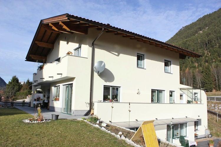 Appartement Oostenrijk, Tirol, Eben Maurach am Achensee Appartement AT-6212-27