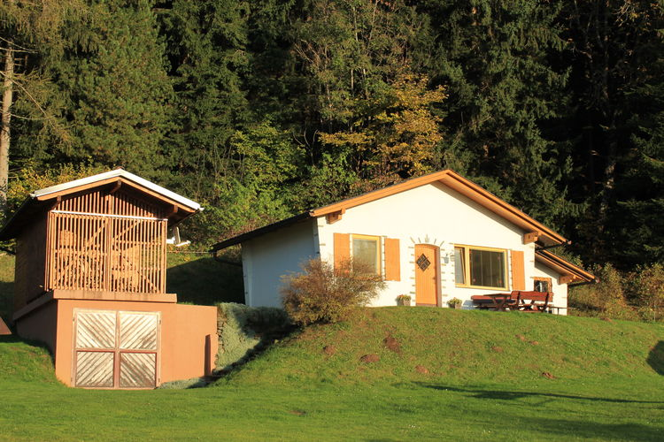 Kois hütte Klippitztorl Carinthia Austria