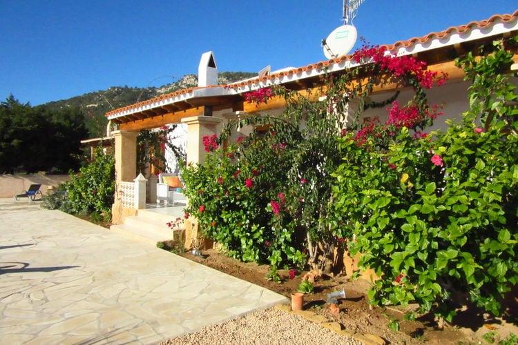 Vakantiewoning Spanje, Ibiza, Es Cubells vakantiewoning ES-07830-44